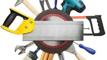 Rénovations:  votre homme n'est pas castor bricoleur ?