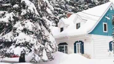 Comment vendre sa maison rapidement, même en hiver !