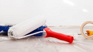 Aménager une salle de lavage pratique <br>et tendance, à peu de frais