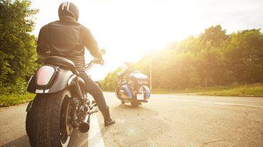 Les plus beaux parcours pour un voyage à moto au Québec