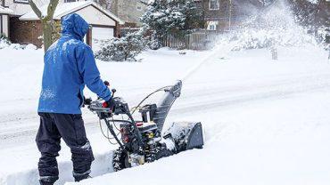 Conseils d'achat pour faire l'acquisition d'une souffleuse à neige de seconde main
