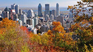 Quoi faire en octobre au Québec ?