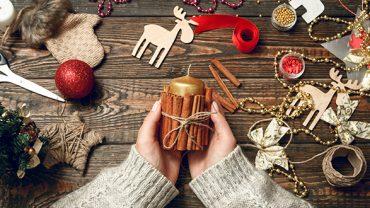 Nos idées décoration pour Noël