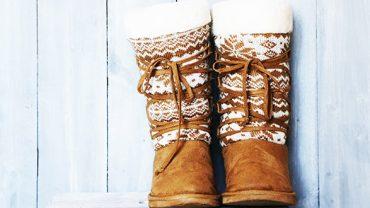 Avez-vous tout ce qu'il faut pour passer à travers l'hiver?