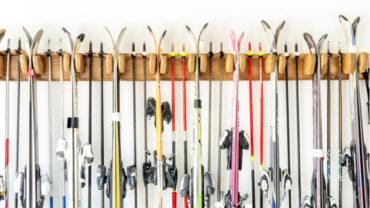 Conseils d'achat pour faire l'acquisition de skis (ou de planche à neige) usagés
