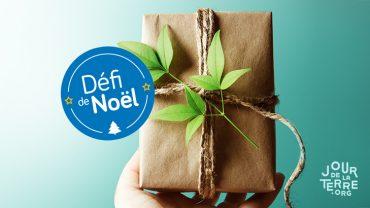 Défi de Noël : Nous verserons 1$ pour chaque cadeau acheté!
