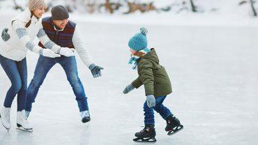 Soyez vite sur vos patins! Découvrez les plus belles patinoires du Québec