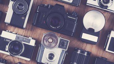 Vous aimez les photos argentiques vintage? Vous aimerez ce vieux <br>Polaroid 430!