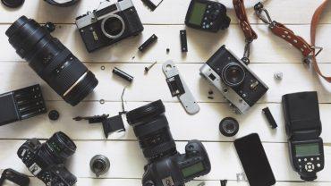 Passionnés de photo : équipez-vous pour moins cher sur LesPAC!
