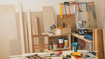 Acheter des matériaux de construction/rénovation en seconde main!