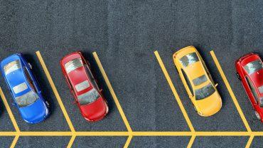 Je loue mon espace de stationnement <br>sur LesPAC!