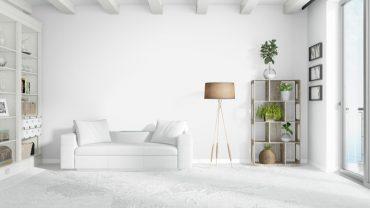 20 astuces pour gagner <br>de l'espace dans votre maison!