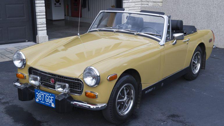Une-MG-Midget-1974-en-vente-sur-LesPAC!