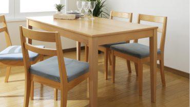 DIY: Transformation de chaises de cuisine <br>pour adopter un style farmhouse