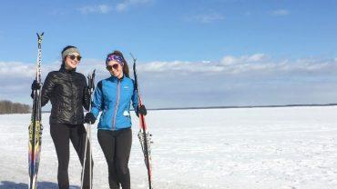 Ce que vous devez savoir sur le ski de fond