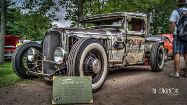 Un Ford pick-up 1931 Hot rod <br>à vendre sur LesPAC!
