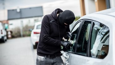 Consultez la liste des 10 véhicules les plus volés en 2018 au Québec