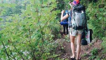 Guide pour un séjour de camping <br>zéro déchet!