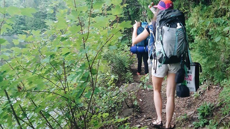 Guide pour un séjour de camping zéro déchet!
