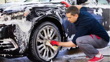 Comment nettoyer sa voiture <br>comme un pro
