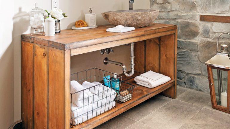 Je Decore_creer-un-meuble-lavabo-en-bois