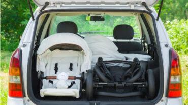 Quel véhicule acheter lorsque la famille s'agrandit?