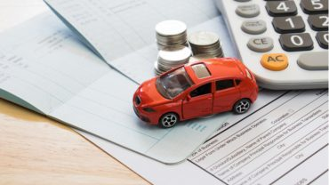Modifier votre voiture : <br>qu'en est-il de vos assurances?