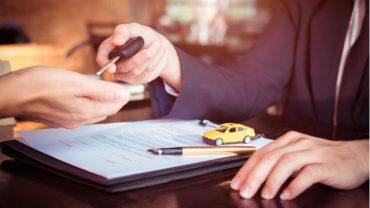 Financement automobile : quelles sont  vos options?