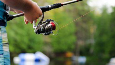 Les essentiels en seconde main pour la pêche