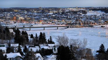 Portrait de la semaine : Saguenay
