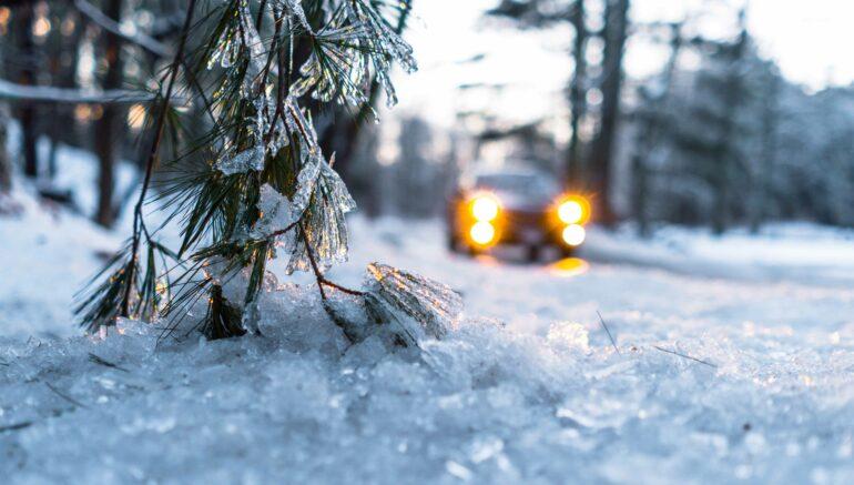 5 voitures économiques pour la conduite hivernale.