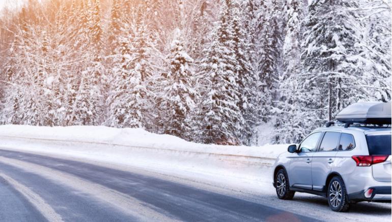 La traction intégrale l'hiver est-elle un must?