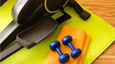 Gym à la maison : quoi acheter en seconde main?