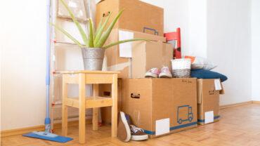Distanciation sociale et déménagement : nos conseils!