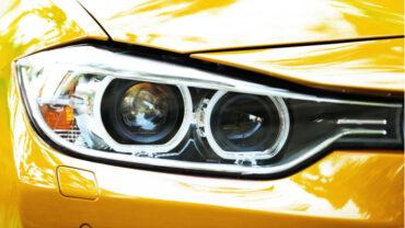Achat d'auto : choisir l'avenant valeur à neuf