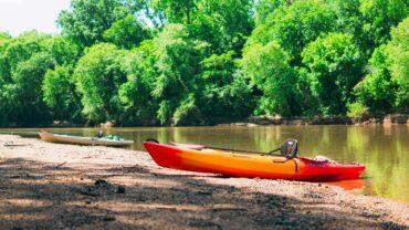 Acheter un kayak en seconde main : trucs et conseils