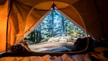 Comment choisir sa tente de camping : trucs et conseils d'achat en seconde main