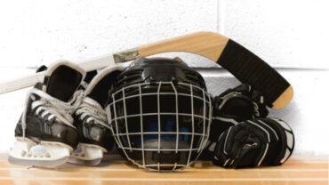 Équipement de hockey usagé : quoi vérifier avant d'acheter?