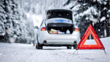 10 tâches à réaliser pour préparer son véhicule pour l'hiver!