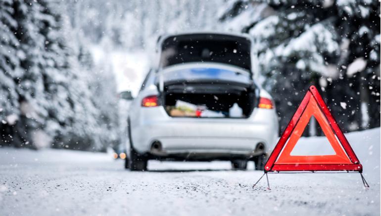 Préparer son véhicule pour l'hiver
