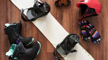 S'équiper pour la planche à neige : ce qu'il faut considérer avant d'acheter!