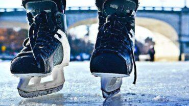 Comment choisir ses patins à glace
