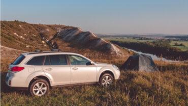 10 excellents véhicules pour partir à l'aventure cet été