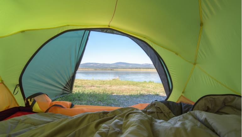 camping quebec