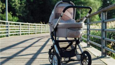 Les articles pour bébé qui peuvent être achetés en seconde main
